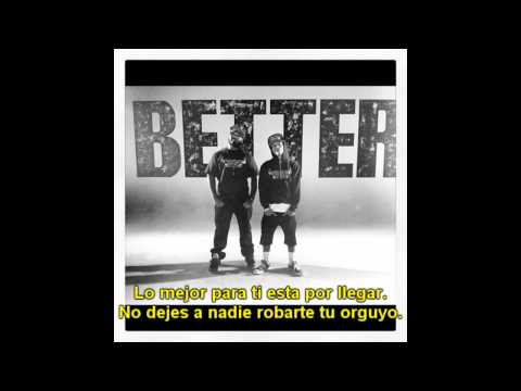 Bow wow - Better ft T-Pain Subtitulado.