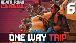 [6] One Way Trip (Let