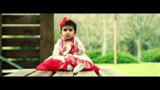 Enthan Vazhkaiyin Artham Video Song - Chinna Kannamma  Birthday pre shoot Baby Adrina HD 2