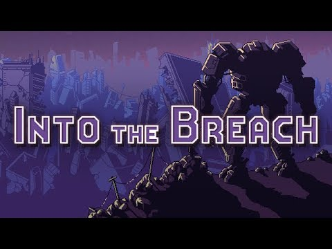 Into the Breach - What FTL's Devs Did Next