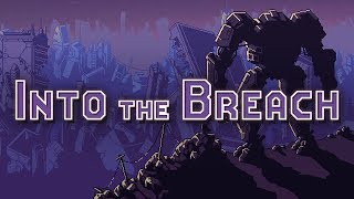 Into the Breach - What FTL