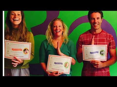 Holistic Massage Training Review for Vibrant Wellness Academy