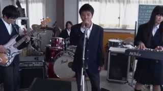 伊勢崎まち映画「グリモン〜DREAM OF FLYING CAR〜」予告篇(90秒)