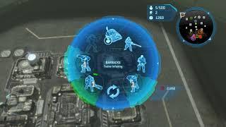 Halo Wars DE - Custom Units Mod: Rebels & More Spartans!