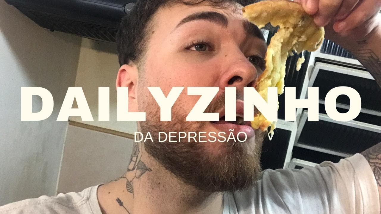 Dailyzinho da depressão kkk