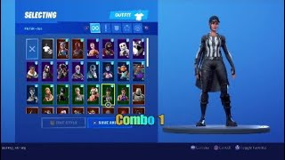 Best Combos for the Whistle Warrior Skin Fortnite
