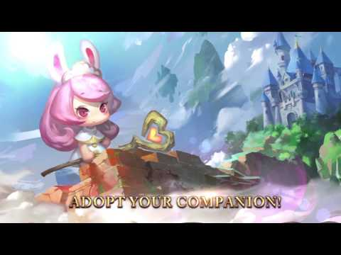 Pocket Gothic Gameplay Trailer