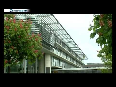 FRM Magazin 03: Frankfurt Riedberg - Science City