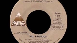 Bill Brandon The Streets Got My Lady - Modern Soul Classics.mp3