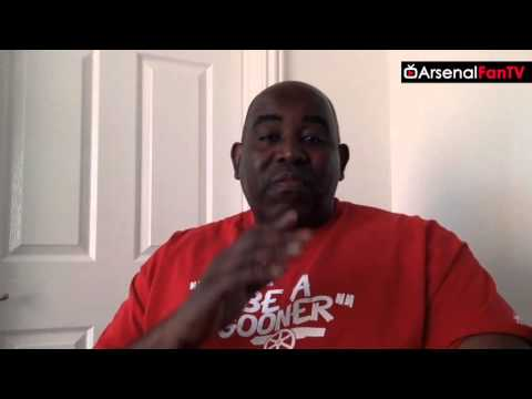 A Message To The Arsenal Bottler's | Robbie Reacts Man Utd 3 Arsenal 2