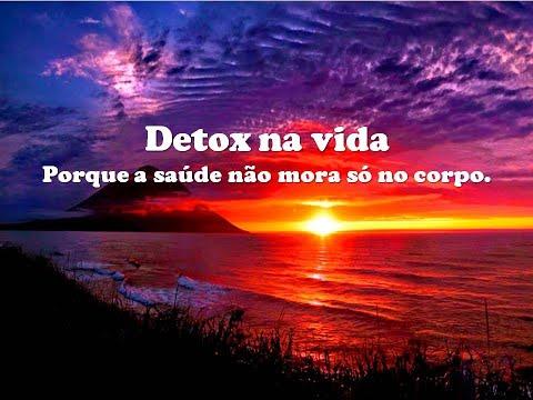 Detox Na Vida 28/02/2019 Texto Ruth Manu