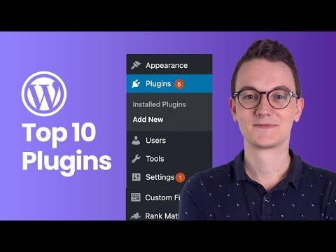 WordPress wapple plugin