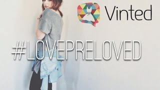 Vinted Part 2 #LovePreloved Campaign + Bonus Outifts! Thumbnail