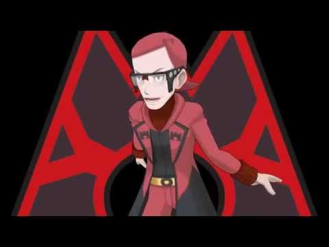 [MMD] World is Mine (feat. Maxie)
