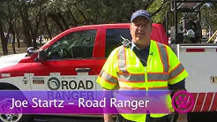 A Day in the Life of a Road Ranger