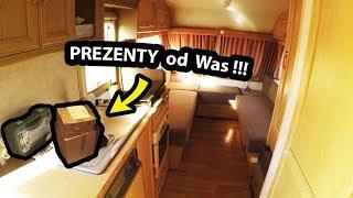 3 x Prezenty od Widzów !!! - Edukacja Domowa i Usunięte komentarze (Vlog #258)