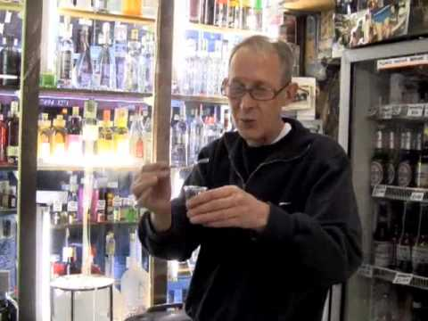 Gerry's London Pernod Absinthe