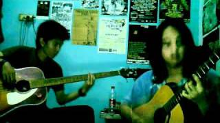 isengEcoustic - Wish of a lonely man (Cover)
