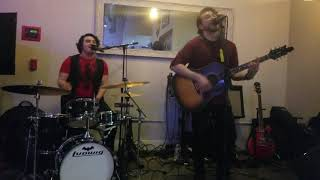 Hotel Yorba/Act Naturally- The white stripes/The Beatles Covers- Psycho Punx