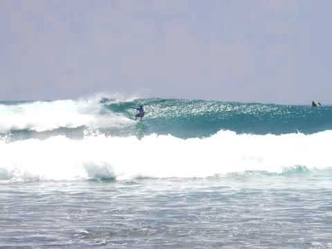Mantra surf Club - Surfing India part -2