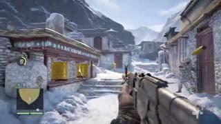 Far Cry 4 PC Gameplay Full HD Ultra Settings