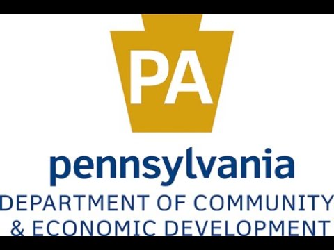Business as Usual Featuring Sarah Spishock, PA Dept. of Community and Economic Dev.