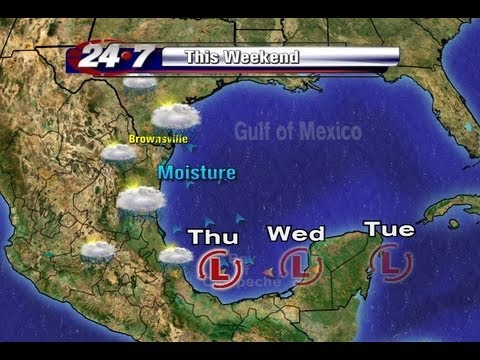 Bryan Hale's Weather Forecast