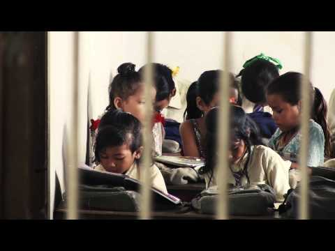 Outreach Nepal Ministries: Education for the Liberated
