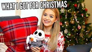 WHAT I GOT FOR CHRISTMAS 2018!!   sophdoesnails