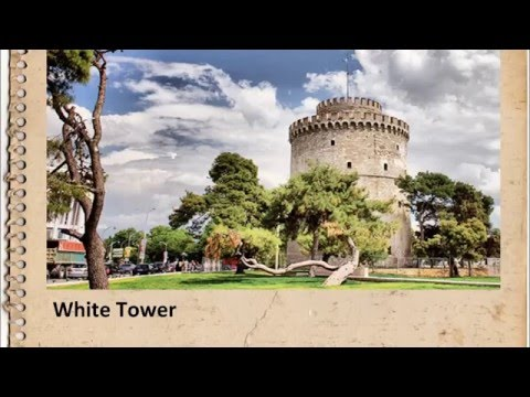 Things To Do In Thessaloniki.Tourist Attractions In Thessalo