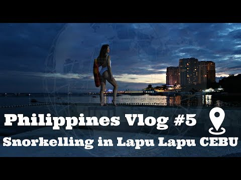 Travelling to CEBU | Philippines Vlog #5 | Life Chat