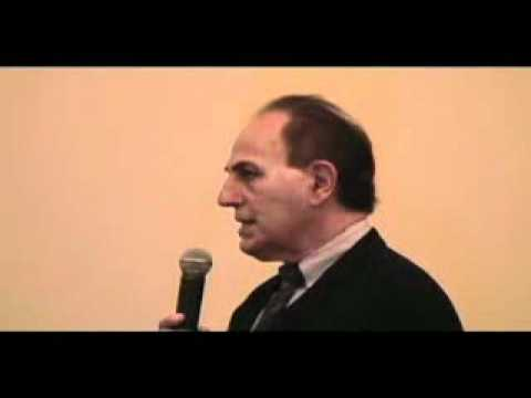 Sherwin Wine and Humanistic Judaism Part 1 of 5