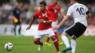 Video Gol Pertandingan SpVgg Landshut vs FC Bayern Munchen