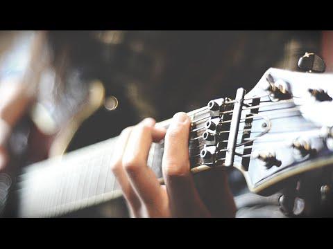 Best 7 String Guitar Metal/Rock Riff (playthrough)