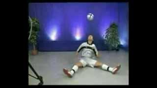 Soccer-Show-Kristi-Hristo   Petkov