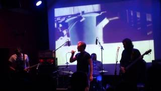 MrBooze live in Athens Oct 2014