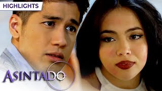 Asintado: Ana asks Xander to go back to their team | EP 50