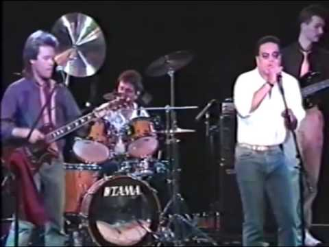"Danny Weis  band ""Funk Attack""   Live at Musicians Institute  1990"