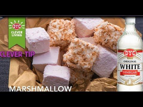 Marshmallow Egg Free, Gluten free
