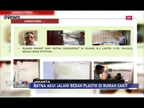 Bongkar Kebohongan, Ratna Sarumpaet Akui Penyelidikan Polisi Benar - iNews Malam 03/10