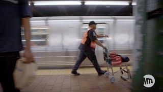 Subway Action Plan: Help Hub Program