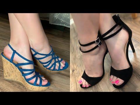 women's-trendy-footwear-collection