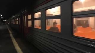 Электропоезд ЭТ2М-033
