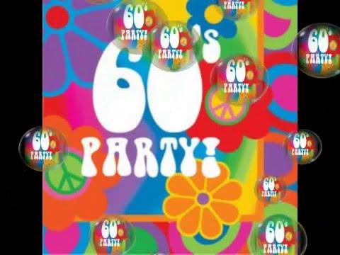 60s PARTY MEGAMIX