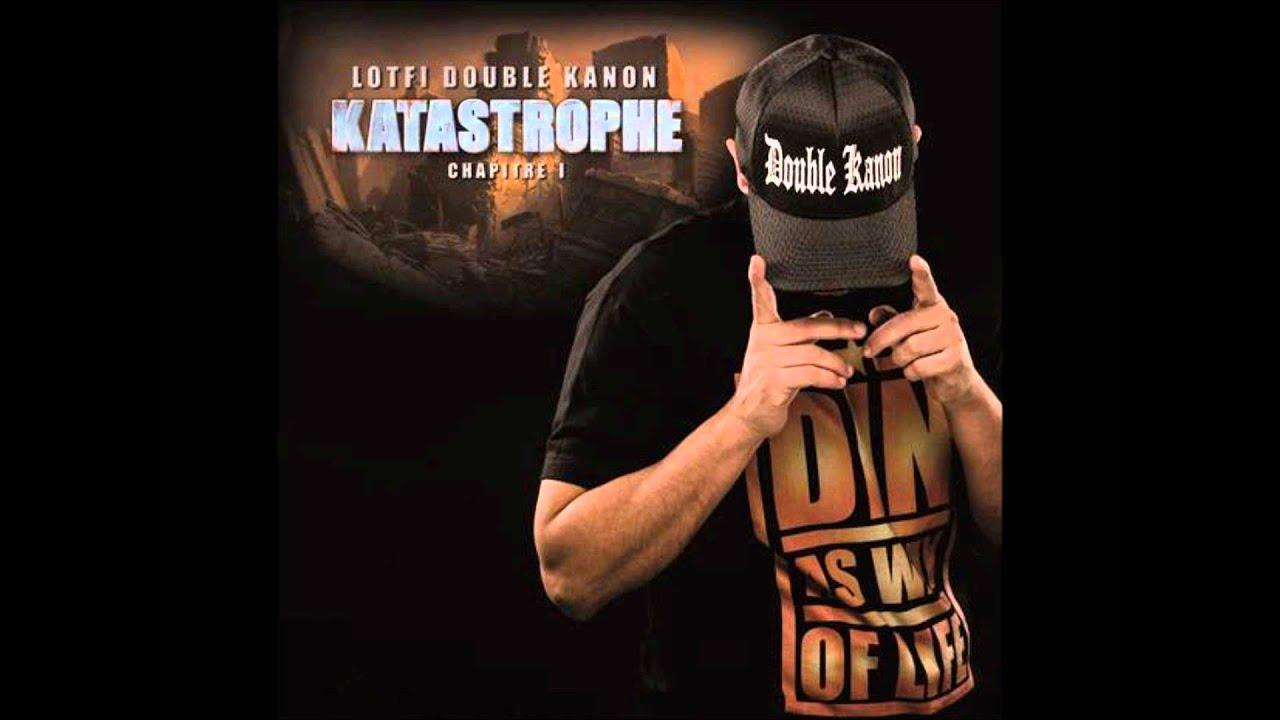 dernier album lotfi double kanon 2013
