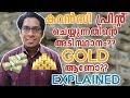 കറൻസി പ്രിന്റിംഗിന്റെ ചരിത്രം | Gold Standard, Pegging & Fiat Currency - Explained Malayalam