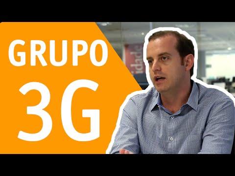 Entrevista com Pedro Drevon, CEO da Kraft Heinz no Brasil - parte 1