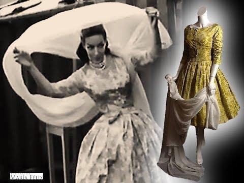 marÍa-fÉlix-venecia-1959-vestido-de-seda-balenciaga-fmf