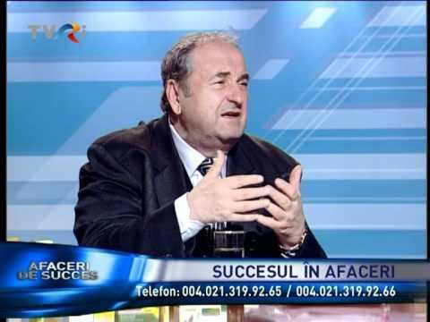 Investiţi în România ! - Afaceri de Succes 29.02.2012 - partea 1