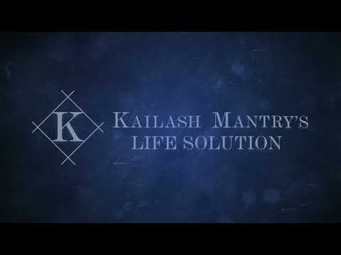 How to cure DEPRESSION (In hindi) - by KAILASH MANTRY